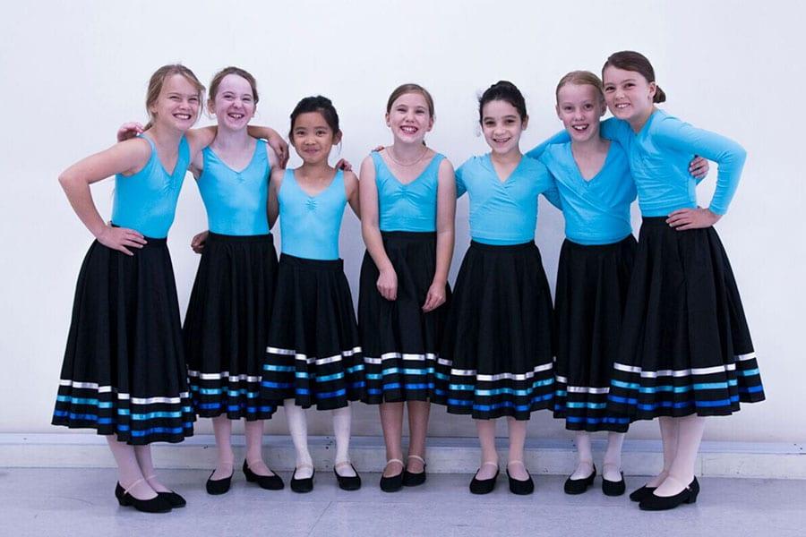 Ashwood Dance Studio
