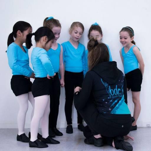 free dance class Ashwood