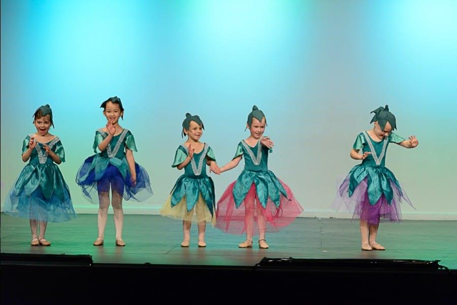 preschool dance lessons Ashwood